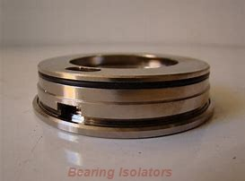 Garlock 29602-4123 Bearing Isolators