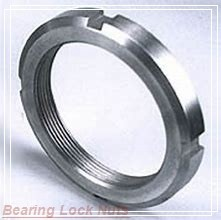 Whittet-Higgins CNB 08 Bearing Lock Nuts
