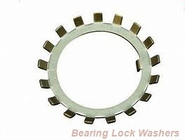 Link-Belt W-36 Bearing Lock Washers