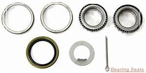 SKF 7004 JVH Bearing Seals