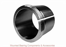 Timken LER 118 Mounted Bearing Components & Accessories
