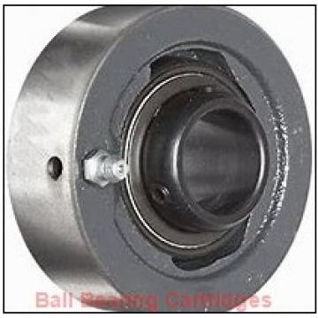 Sealmaster MSC-22 Ball Bearing Cartridges
