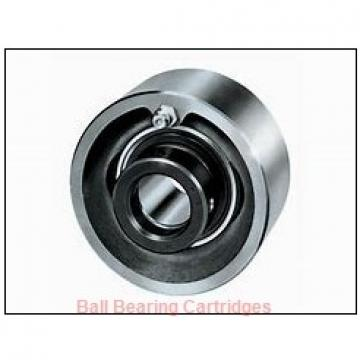 Sealmaster MSC-39C Ball Bearing Cartridges