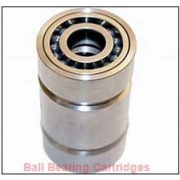 Sealmaster SC-19 HI Ball Bearing Cartridges