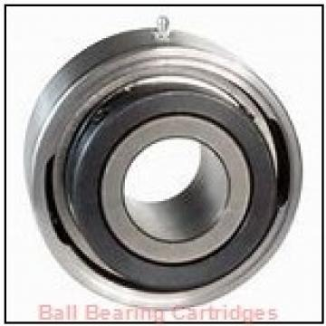 Sealmaster SC-21 Ball Bearing Cartridges