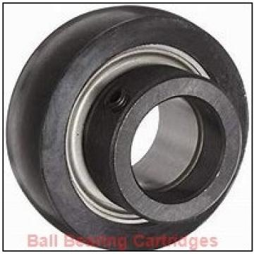 Sealmaster CRMFCF-PN16 Ball Bearing Cartridges