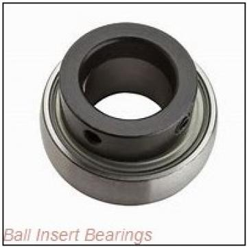 Dodge INS-SXRH-203-E Ball Insert Bearings