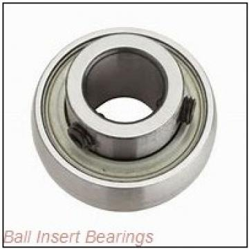 Sealmaster 3-115 Ball Insert Bearings