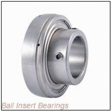 Dodge 127378 Ball Insert Bearings