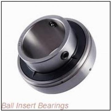 Dodge 139558 Ball Insert Bearings