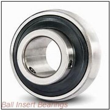 Dodge INS-SXR-75M Ball Insert Bearings