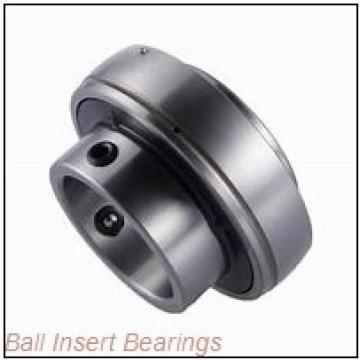 Dodge INS-DLM-65M Ball Insert Bearings
