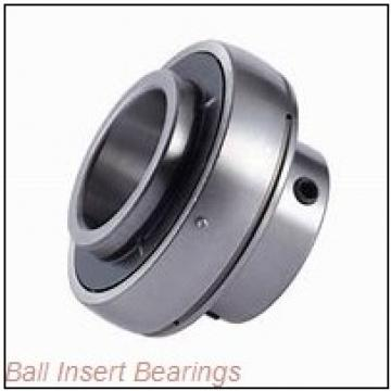 Dodge CYLSXR100 Ball Insert Bearings