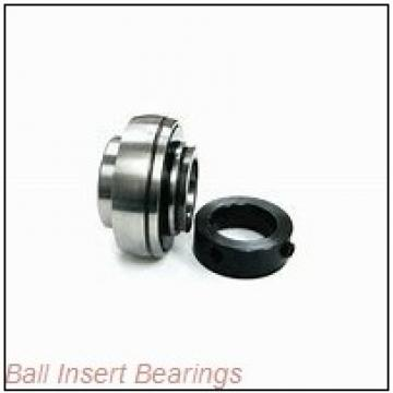 Dodge 127375 Ball Insert Bearings