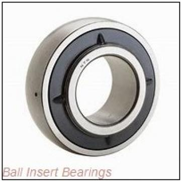 Dodge INS-SC-45M-CR Ball Insert Bearings