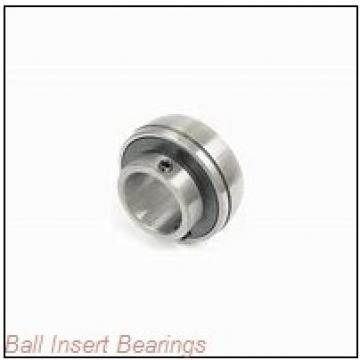 Dodge INS-S2-106R MOD LESS COLLAR Ball Insert Bearings