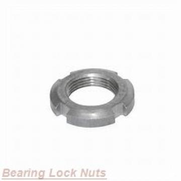 Whittet-Higgins AN22 Bearing Lock Nuts