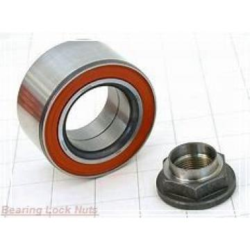 Rexnord ML4 Bearing Lock Nuts