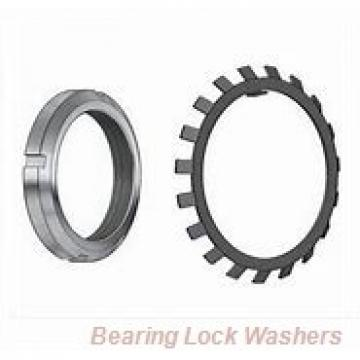 Miether Bearing Prod W-13 Bearing Lock Washers