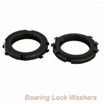 Whittet-Higgins MBS-07 Bearing Lock Washers