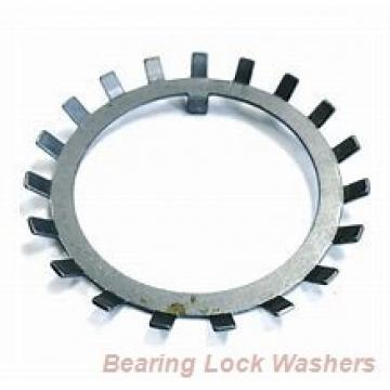 NTN W19 Bearing Lock Washers