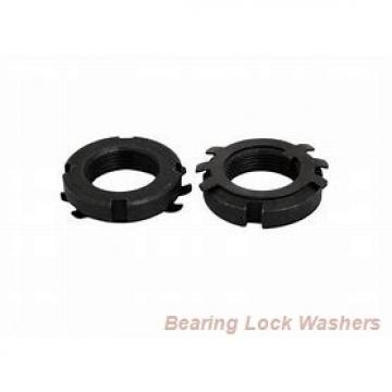 Miether Bearing Prod W-22 Bearing Lock Washers