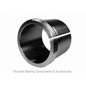 Miether Bearing Prod LER 55 Mounted Bearing Components & Accessories
