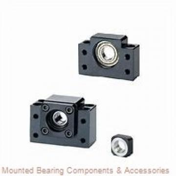 Miether Bearing Prod LER 17 Mounted Bearing Components & Accessories
