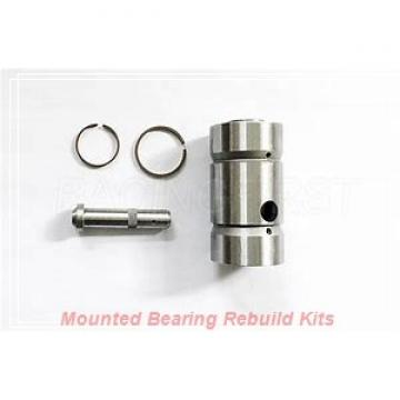 QM QM507KITSM Mounted Bearing Rebuild Kits
