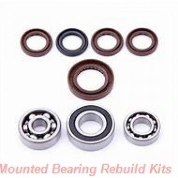 Dodge 405014 Mounted Bearing Rebuild Kits