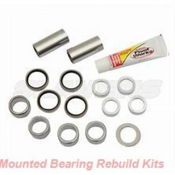 Rexnord ZS3 Mounted Bearing Rebuild Kits