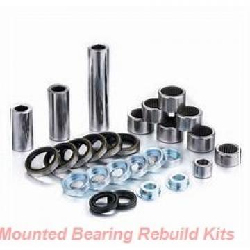 QM QM075KITSM Mounted Bearing Rebuild Kits