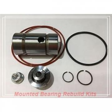 QM QV207-14KITST Mounted Bearing Rebuild Kits