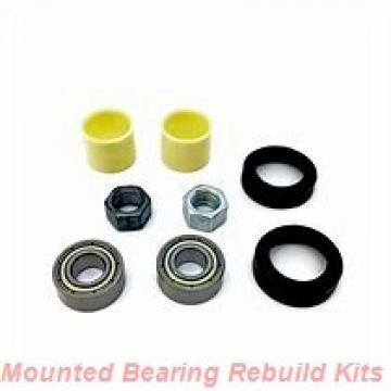 Dodge 5052 Mounted Bearing Rebuild Kits