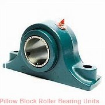 2.1875 in x 6-9/16 to 8 in x 3-49/64 in  Rexnord BMEP6203 Pillow Block Roller Bearing Units