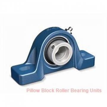 1.9375 in x 7-3/8 to 7-7/8 in x 3-41/64 in  Rexnord ZAF6115 Pillow Block Roller Bearing Units